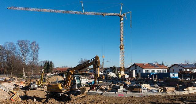 Co będzie nam potrzebne przed rozpoczęciem budowy domu?