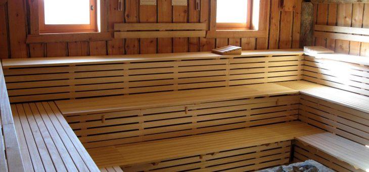 Sauna i łaźnia w domu – jak urządzić?