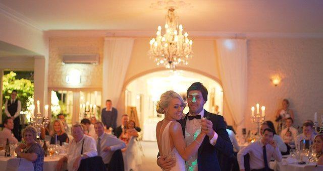 Co jest ważne podczas organizacji wesela?