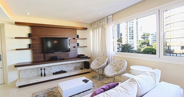 Wybór mebli do mieszkania – które będą praktyczne?