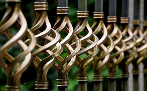 Solidne ogrodzenie zamówione u producenta