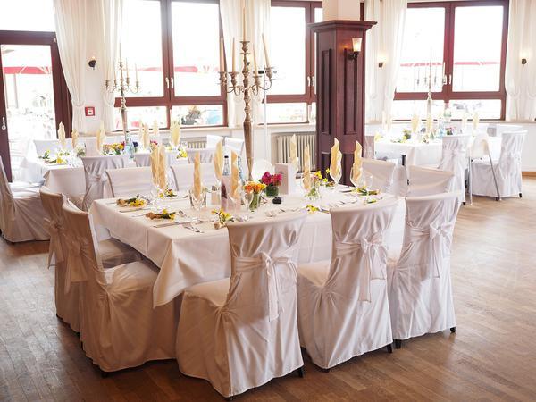 Czy warto decydować się na salę weselną z noclegiem?