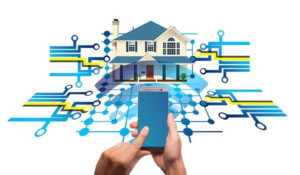 Inteligentne domy są coraz popularniejsze