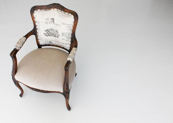 Zdobywające popularność krzesła tapicerowane
