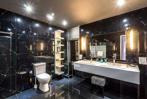 Jakie płytki łazienkowe są odpowiednie?