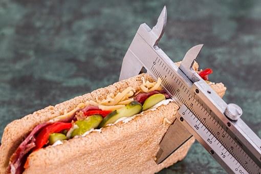 Skuteczna dieta odchudzająca