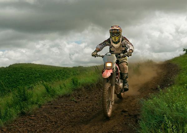 Internetowa hurtownia opon motocyklowych