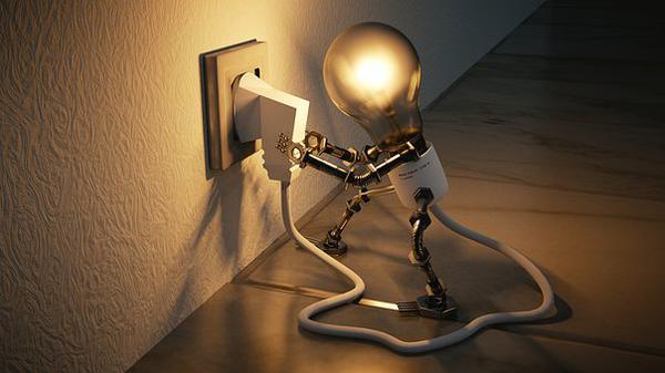 Przedłużacze elektryczne do domów