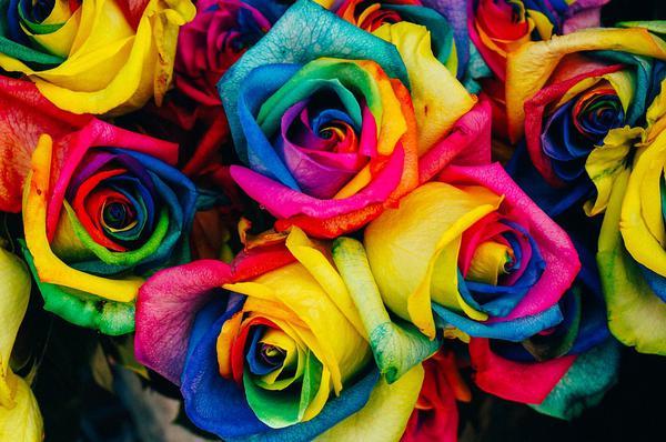 hurtownia kwiatów sztucznych do bukietów