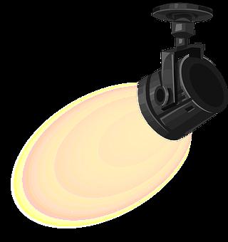 Modne reflektory oświetleniowe