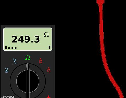 Pomiar elektryczny pozwala dobrać odpowiednie rozwiązanie