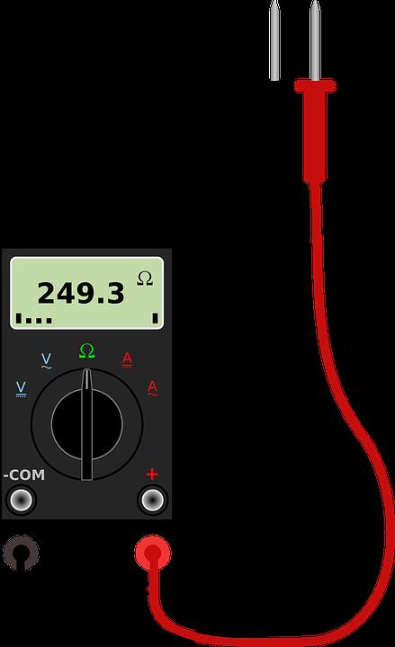 pomiary elektryczne lublin