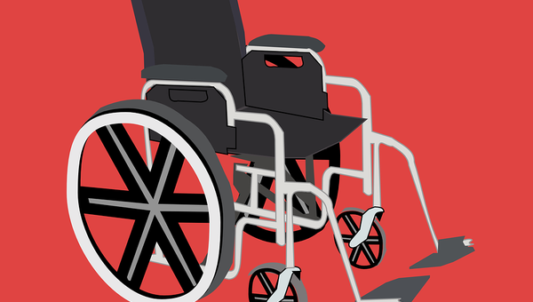 Niezawodność elektrycznego wózka inwalidzkiego