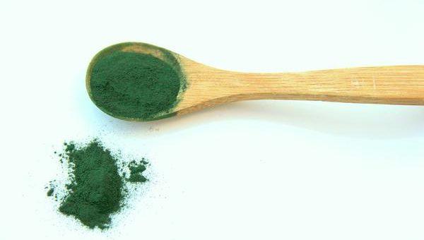 Rosnąca popularność chlorelli