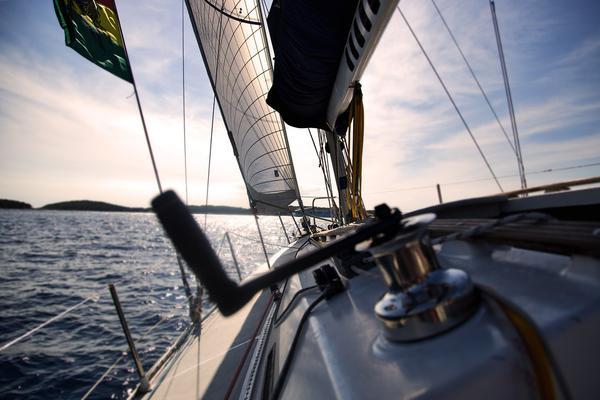czarter łodzi mazury
