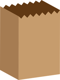 Znany producent toreb papierowych