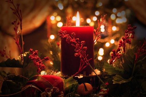 świece Kringle Candle