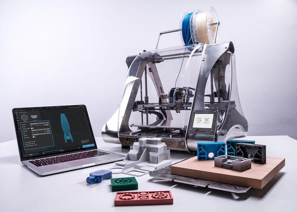 drukowanie 3d kraków