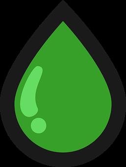 olej konopny bio