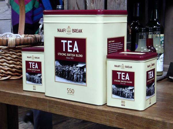 pojemniki na kawę herbatę