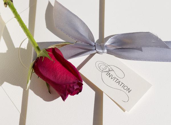 wyjątkowe zaproszenia ślubne ręcznie robione