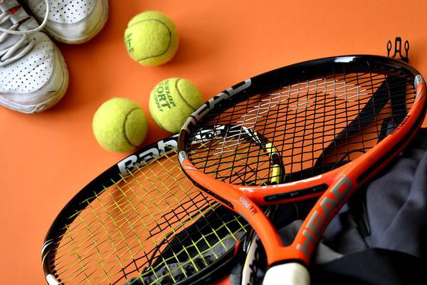 hale tenisowe