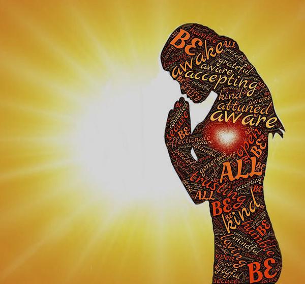 mindfulness ćwiczenia