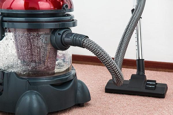 czyszczenie dywanów Łódź