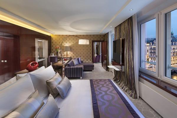 nowoczesny hotel - gdynia