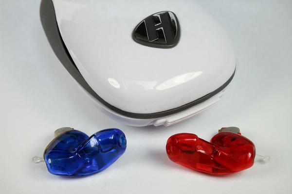 akcesoria do aparatów słuchowych