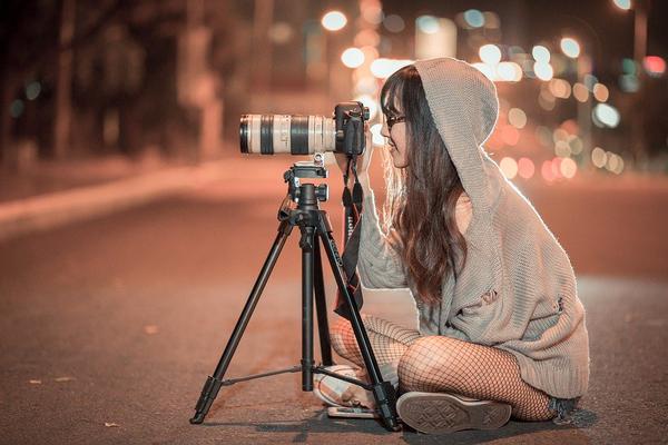 polecane warsztaty fotograficzne online
