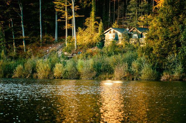 wakacje nad jeziorem wielkopolska