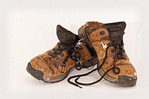 buty robocze ocieplane