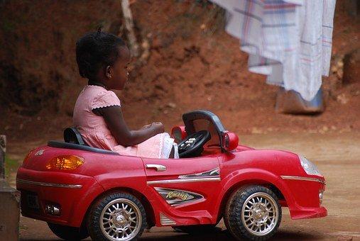 duże samochody dla dzieci na pilot