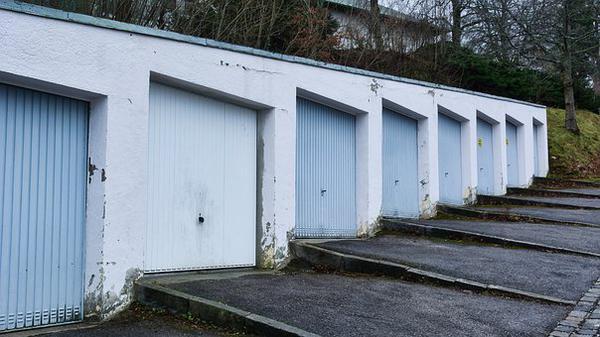 naprawa bram garażowych szczecin