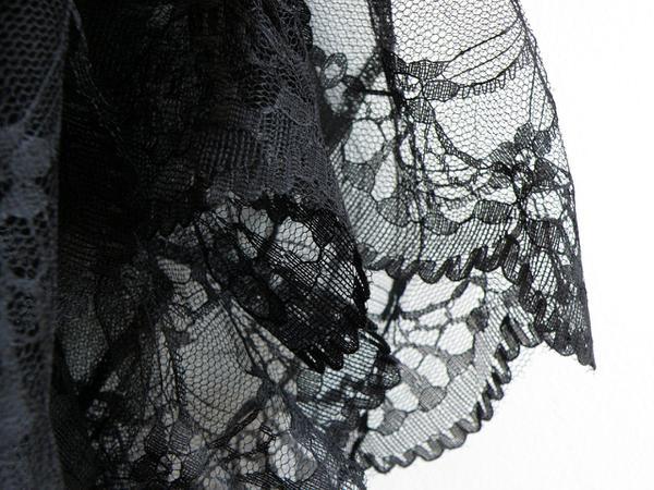 wyjątkowa spódnica z koła z tiulem